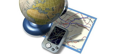 (GPS (Global Positioning System)