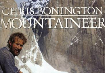 "Chris Bonington ""Mountaineer"""